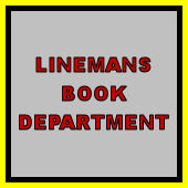 Books for ELECTRICAL LINEMEN 